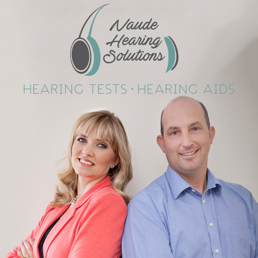 Naude Hearing Solutions - Hearing Tests - Hearing Aids