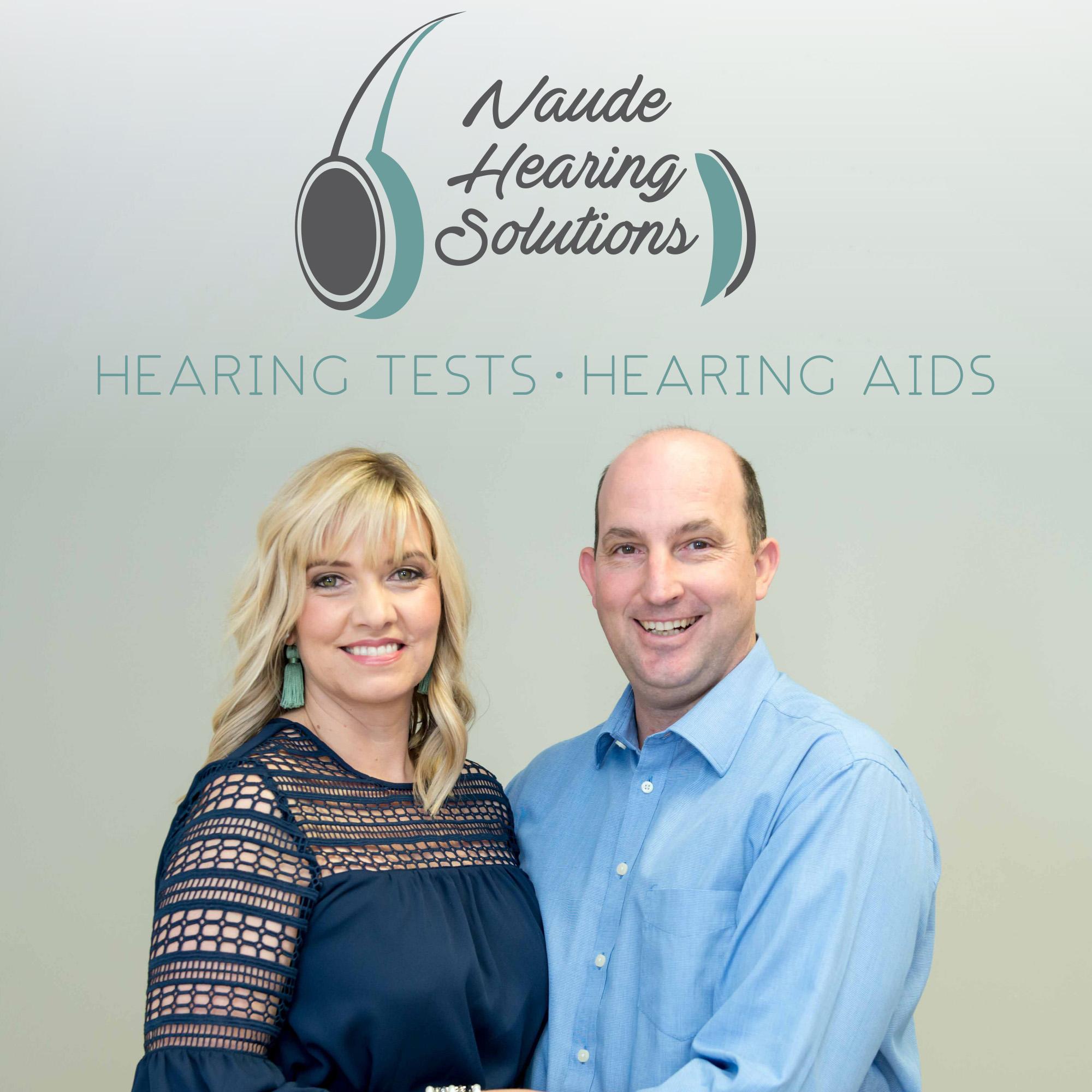 Naude Hearing Solutions - Hearing Tests - Hearing Aids